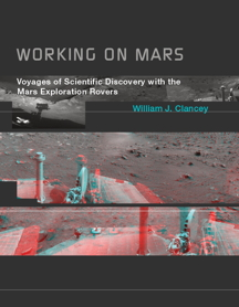 Working on Mars Book